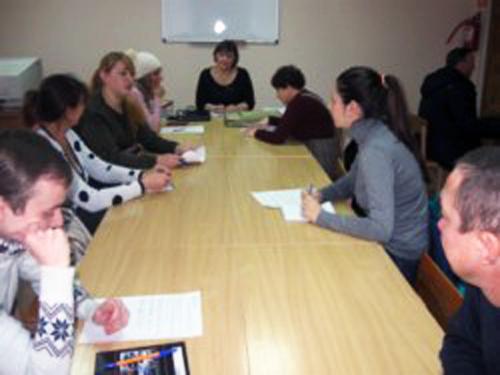 Курс социальной адаптации и экскурсии для школьников