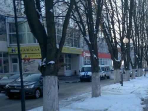 "Убийцы охранника в ТЦ ""Пушкинский"" предстанут перед судом"