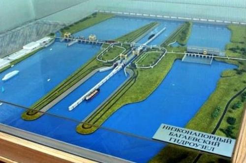 Эксперты предложили ещё раз обсудить, нужен ли Багаевский гидроузел