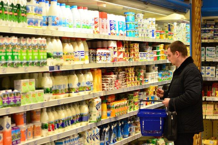 """Схема обмана в магазине """"Магнит"""". Шокирующая правда о качестве продуктов в супермаркете (видео)"""