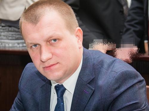Павел Стуров досрочно лишился депутатских полномочий