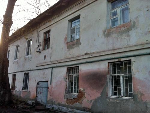 На Дону утверждена новая программа по переселению граждан из аварийного жилья