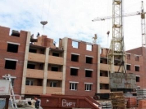 В России будет создан единый реестр застройщиков и объектов долевого строительства