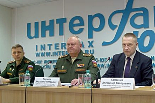 Из Ростовской области будет призвано на военную службу 5 тысяч человек