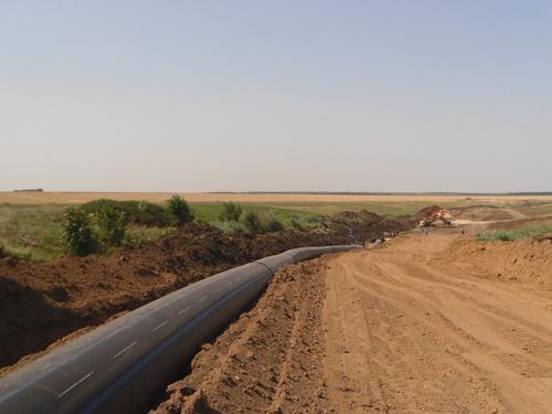 Губернатор выделил свыше 24,6 миллиона рублей на улучшение водоснабжения в шахтерских территориях