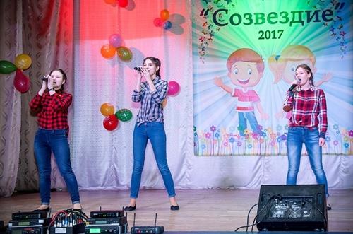 """В Шахтах пройдет финал областного фестиваля """"Созвездие"""""""