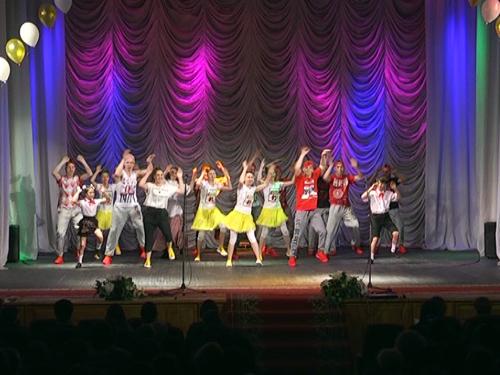 """Фестиваль """"Созвездие"""" открыл дорогу более 100 талантам"""