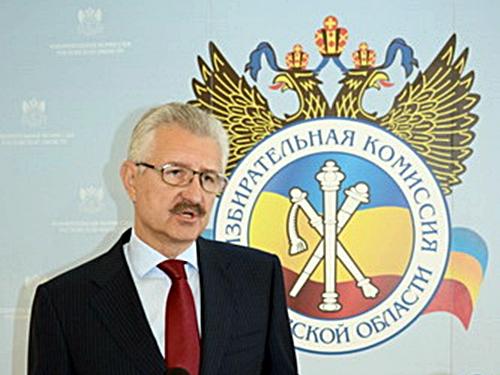 Сергей Юсов собирается уходить