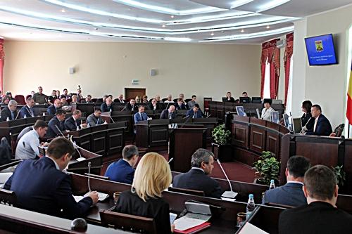 Шахтинские депутаты впервые отчитались о своих доходах