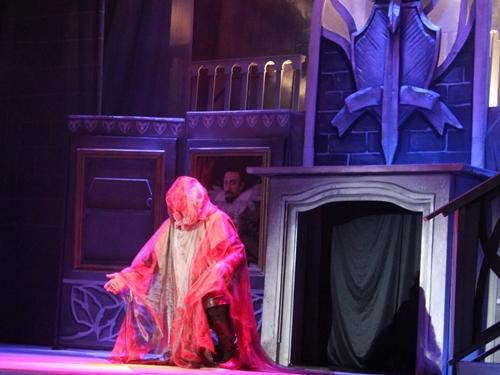87-й театральный сезон в Шахтах завершился хэппи-эндом