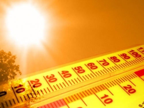 МЧС предупреждает: будет жарко