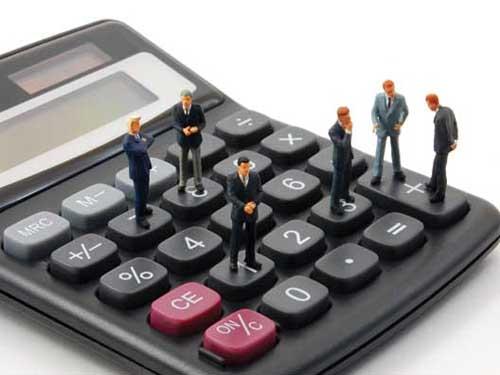 Подрос минимальный размер оплаты труда