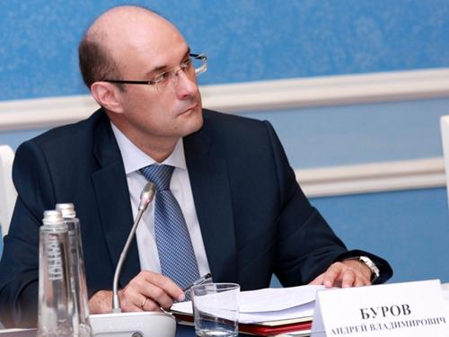 Избран новый председатель Облизбиркома