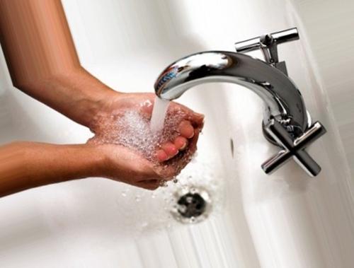 Майчане, южане, неждановцы - НЕ запасайтесь водой!