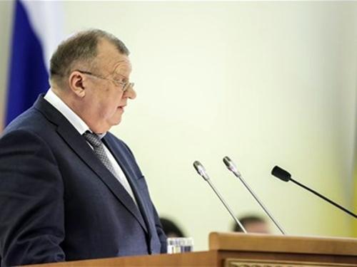 В Ростовской области будет новый министр природных ресурсов и экологии