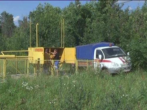 Жители Новогрэсовского отстояли свой газ - что дальше?