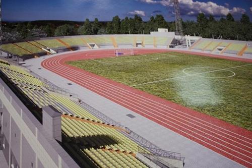 """Так сколько будет стоить реконструкция стадиона """"Шахтёр"""" в Шахтах"""
