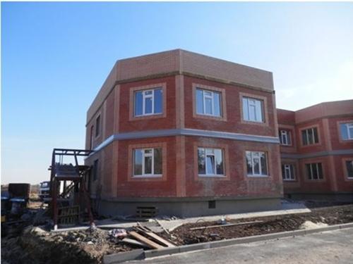 Детский сад на ХБК будут достраивать в 2018 году