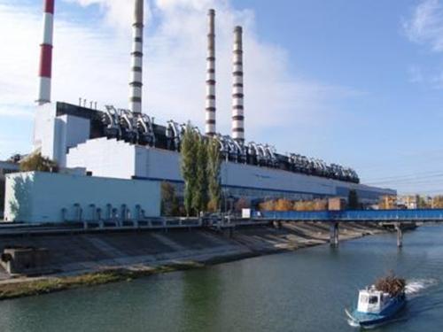 """""""Газпром"""" задумался об отключении Новочеркасской ГРЭС"""