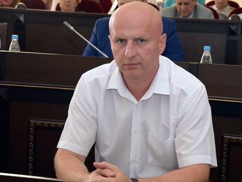 В комитете по градостроительству - новый председатель