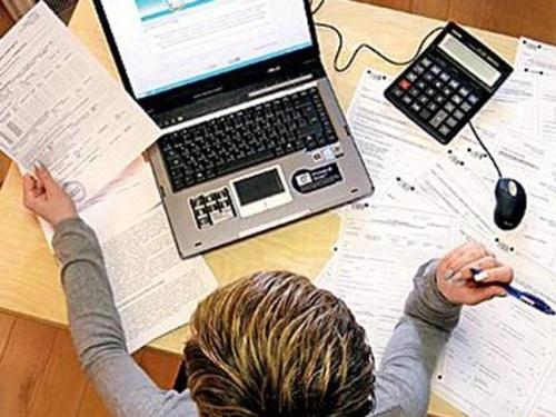 Об изменениях декларации по земельному налогу