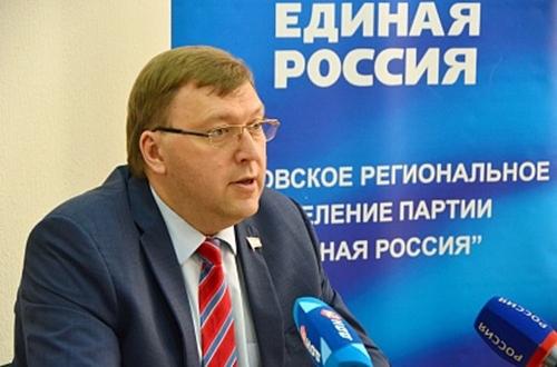 """Александр Ищенко заявил, что шахтинские """"единороссы"""" сделают выводы из своих просчётов и ошибок на минувших выборах"""