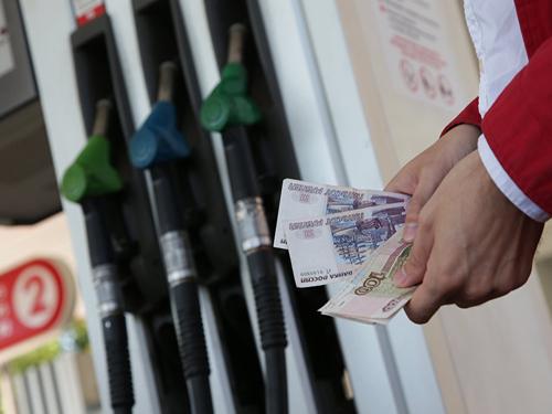 Бензин – еще дороже