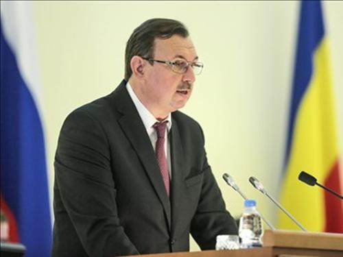 Министр культуры ушёл в отставку