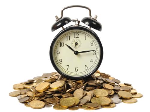 С 1 октября изменился порядок начисления пени для юридических лиц