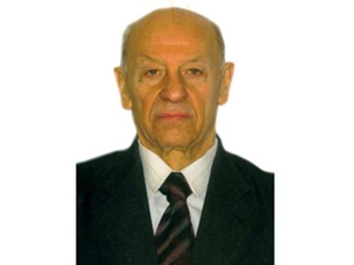 Ушёл из жизни Владимир Кириллович Петренко