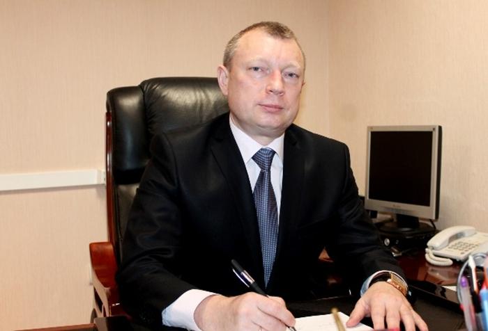 Николай Обрывин обратился к шахтинцам