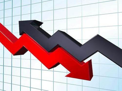 Промышленность в Шахтах: прибыли падают, убытки растут