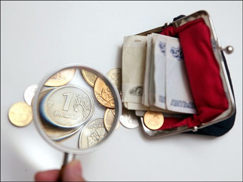 За год жизнь подорожала на 200 рублей?