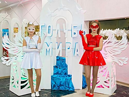 """Танцоры и вокалисты клуба """"Планета"""" показали класс на Всероссийском конкурсе"""
