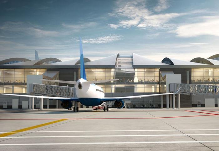 """Аэропорт """"Платов"""" официально откроется с 27 ноября"""