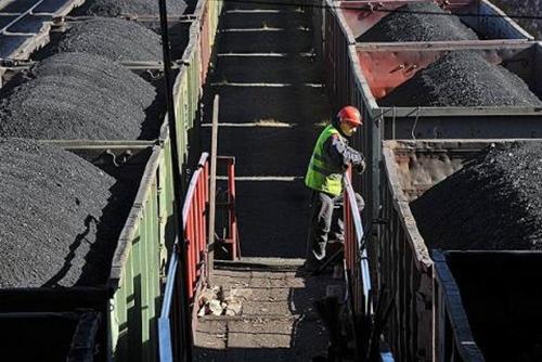 Компания из Ростовской области, снабжающая углём олигарха Рината Ахметова, попала под украинские санкции
