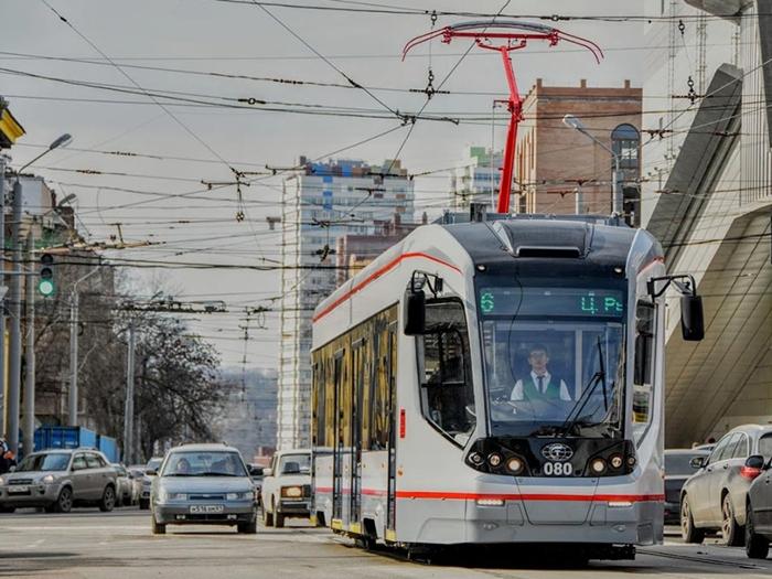 В Ростове вновь заговорили о метро
