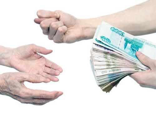 Строительная организация задолжала работнику больше 116 тысяч рублей