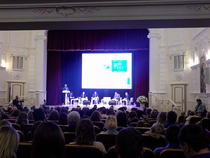 О роли СМИ в повышении налоговой грамотности и культуры говорили на конференции в Ростове