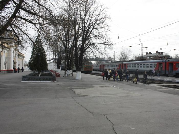 На станции Шахтная поймали алиментщика