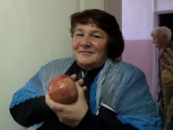 Шахтинку обманом лишили собственного дома, и она семь лет обитает в приюте