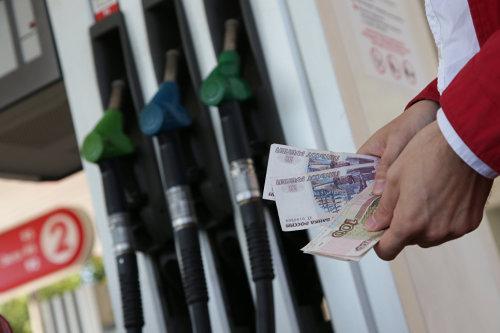 Бензин еще подорожает