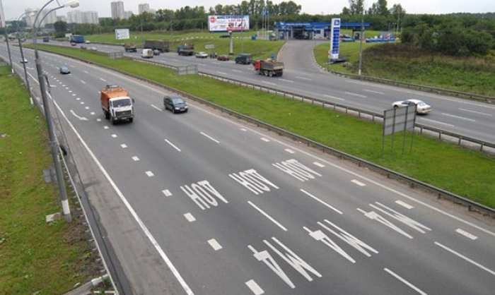 Ростовчане пригрозили перекрыть платную трассу М-4 из-за отсутствия бесплатной альтернативы