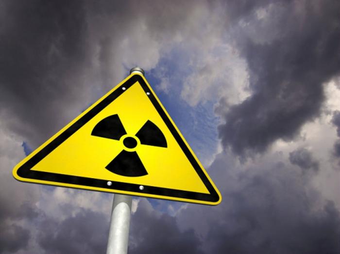 Ростовская область попала под радиоактивное загрязнение