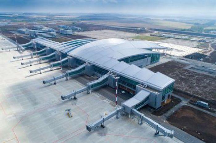 Открытие аэропорта «Платов» состоится в рамках XI международного форума «Транспорт России»