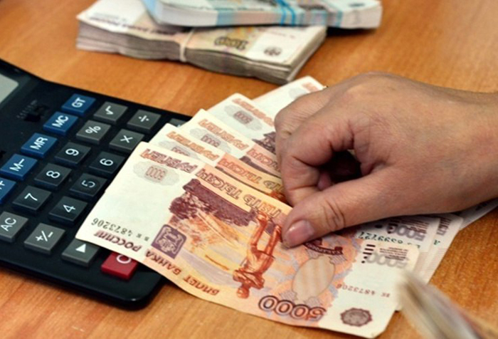 """25 сотрудников """"РостовСтальБетон"""" получили долгожданную зарплату"""
