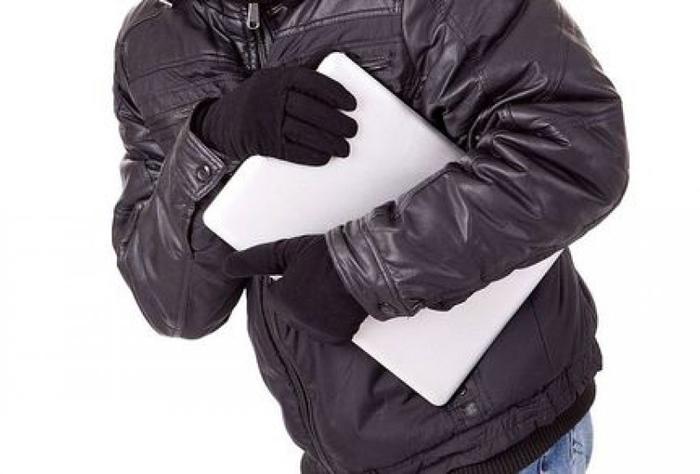 Задержан подозреваемый в краже из офиса