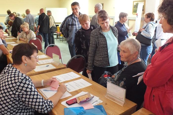 Служба занятости организует профессиональное обучение пенсионеров