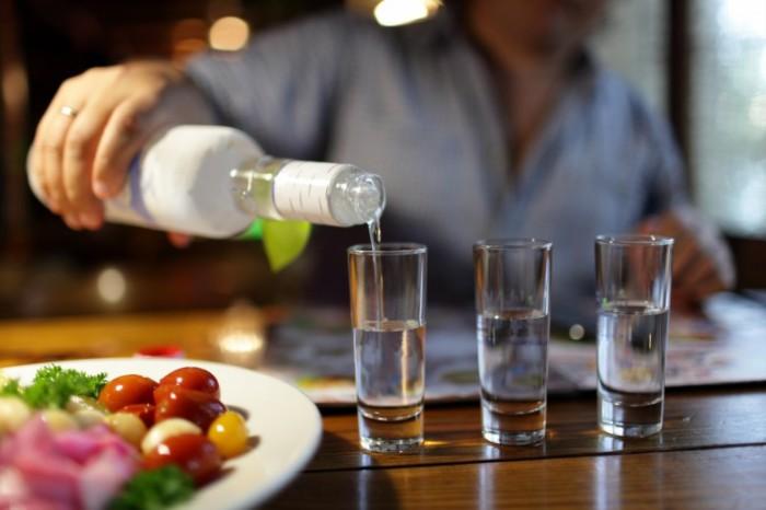 Росстандарт разработал новый ГОСТ для водки