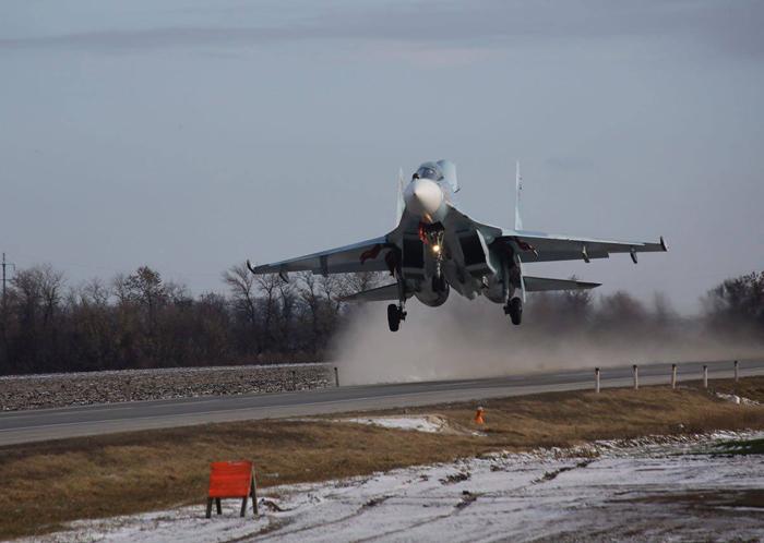 В Ростовской области начались военные учения
